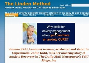 The Linden Method official website