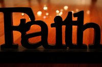 Faith and Coping with Panic Attacks and Anxiety
