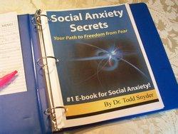 Social Anxiety Secrets
