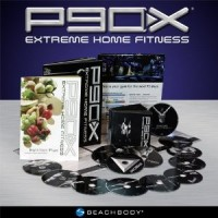 P90X, exercise for anxiety
