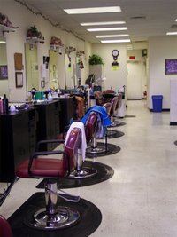 getting a haircut with social anxiety