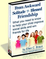 From Awkward Solitude To Blessed Friendship