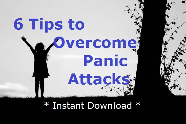 Tips for How to Overcome Panic Attacks